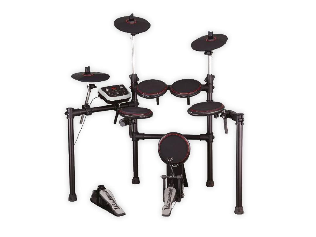 electronic drum kits  u2013 carlsbro